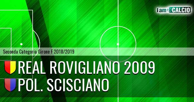 Real Rovigliano 2009 - Pol. Scisciano