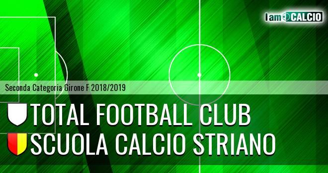 Total Football Club - Scuola Calcio Striano