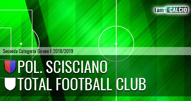 Pol. Scisciano - Total Football Club