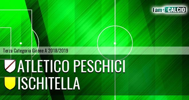 Atletico Peschici - Ischitella