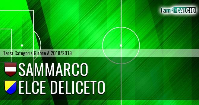Sammarco - Elce Deliceto