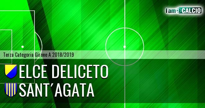 Elce Deliceto - Sant'Agata