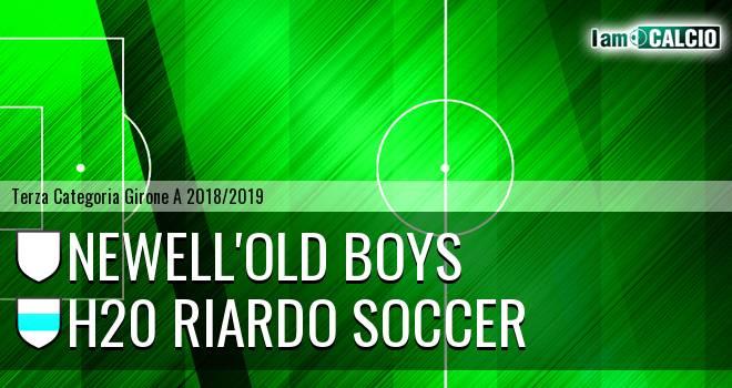Newell'Old Boys - H20 Riardo Soccer