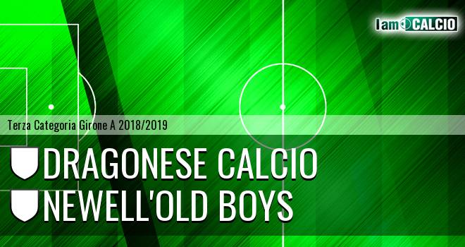 Dragonese Calcio - Newell'Old Boys