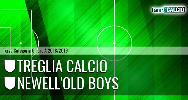 Treglia Calcio - Newell'Old Boys