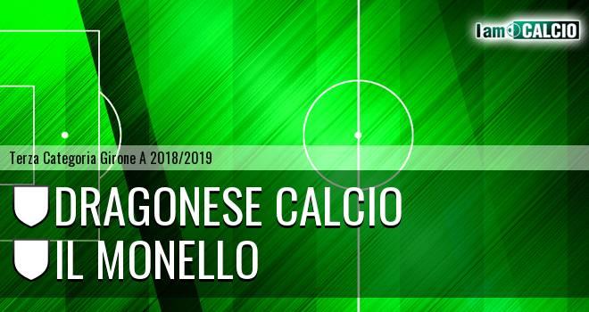 Dragonese Calcio - Il Monello