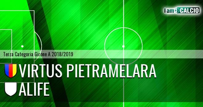 Virtus Pietramelara - Alife