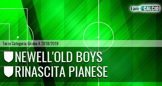 Newell'Old Boys - Rinascita Pianese