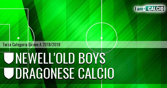 Newell'Old Boys - Dragonese Calcio
