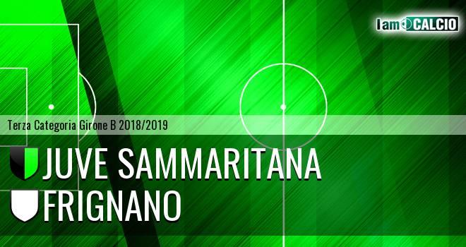 Juve Sammaritana - Frignano