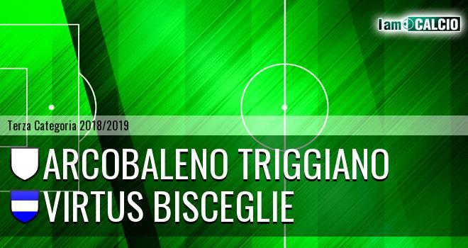 Arcobaleno Triggiano - Virtus Bisceglie