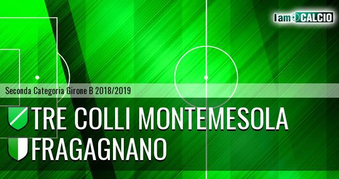 Tre Colli Montemesola - Fragagnano