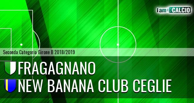 Fragagnano - New Banana Club Ceglie