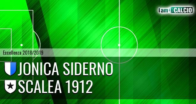 Jonica Siderno - Scalea 1912
