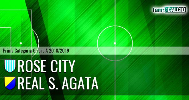 Rose City - Real S. Agata