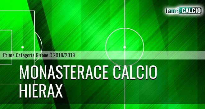 Monasterace Calcio - Hierax