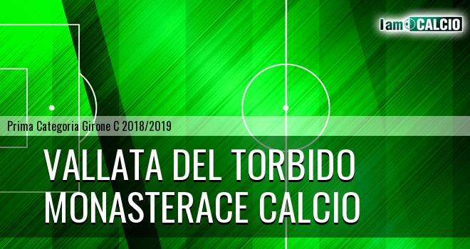 Vallata Del Torbido - Monasterace Calcio