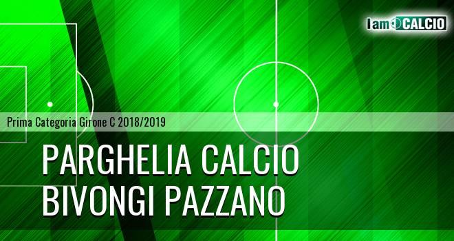 Parghelia Calcio - Bivongi Pazzano