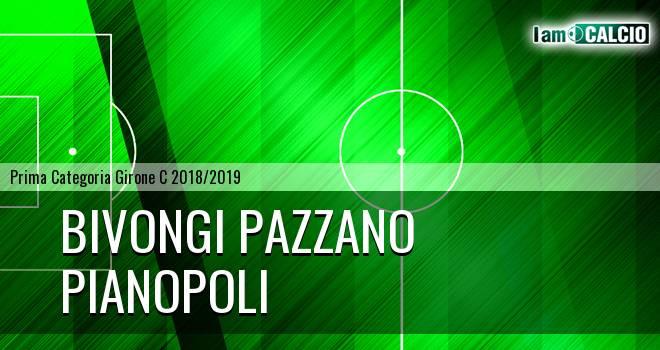 Bivongi Pazzano - Pianopoli