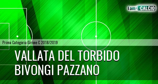 Vallata Del Torbido - Bivongi Pazzano
