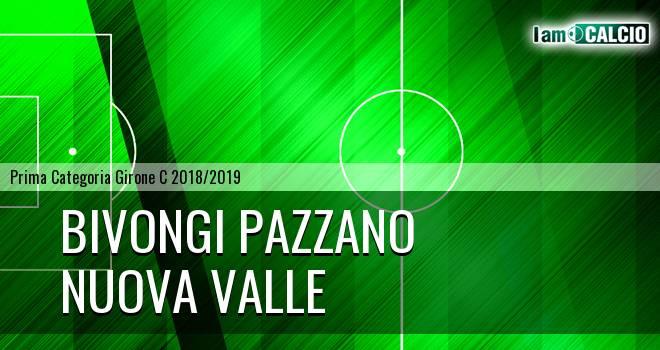 Bivongi Pazzano - Nuova Valle