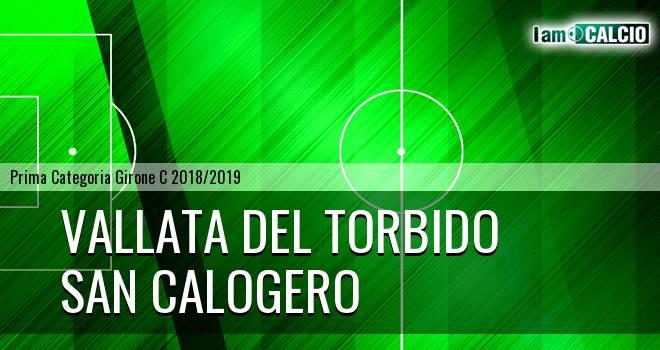 Vallata Del Torbido - San Calogero
