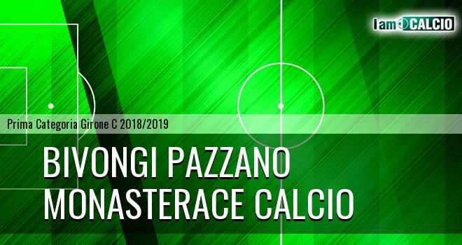 Bivongi Pazzano - Monasterace Calcio