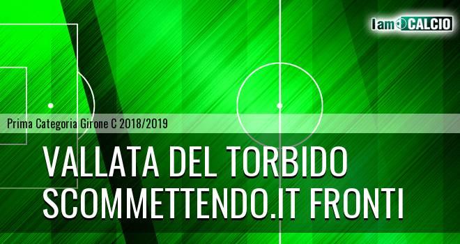 Vallata Del Torbido - Scommettendo.it Fronti