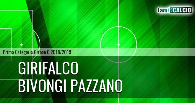 Girifalco - Bivongi Pazzano