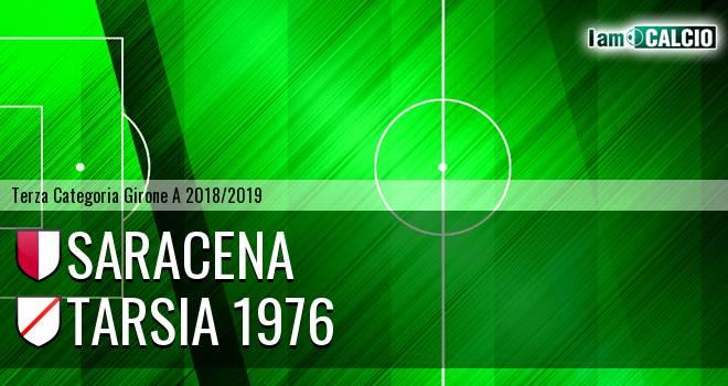 Saracena - Tarsia 1976