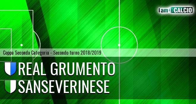 Real Grumento - Sanseverinese
