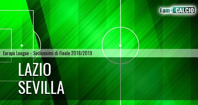 Lazio - Sevilla