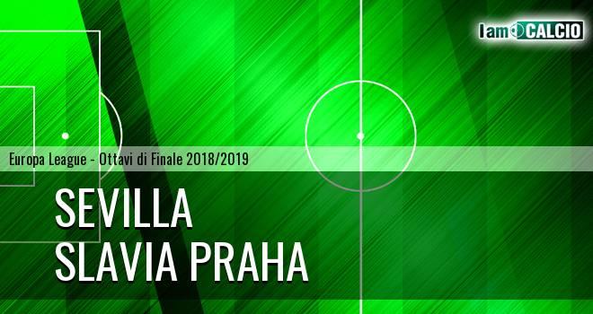 Siviglia - Slavia Praga