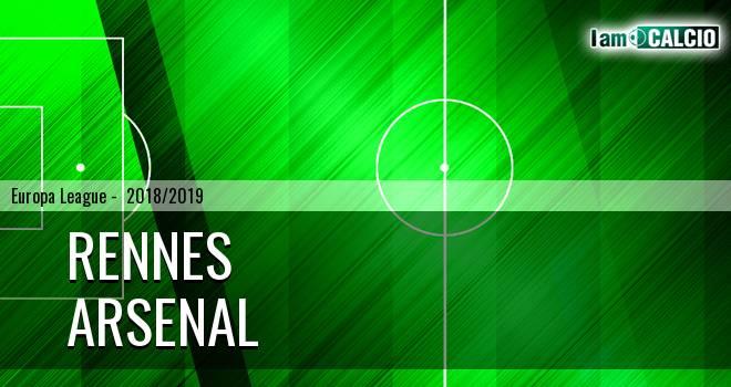 Arsenal - Rennes