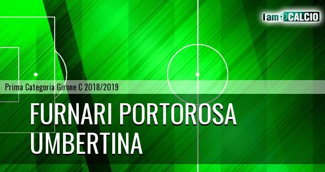 Furnari Portorosa - Umbertina