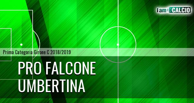 Pro Falcone - Umbertina