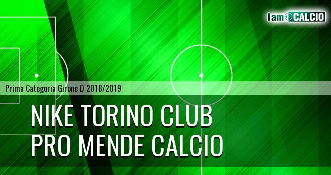 Nike Torino Club - Pro Mende Calcio