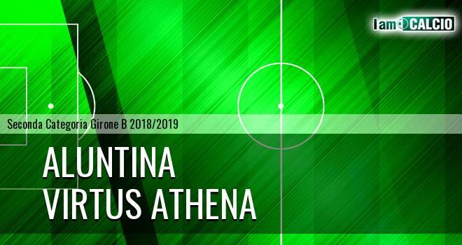 Aluntina - Virtus Athena