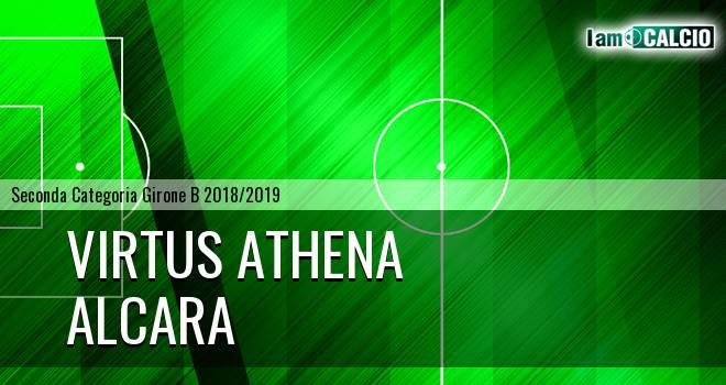 Virtus Athena - Alcara