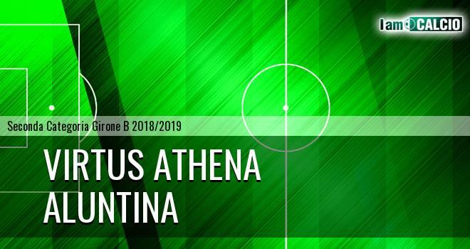 Virtus Athena - Aluntina