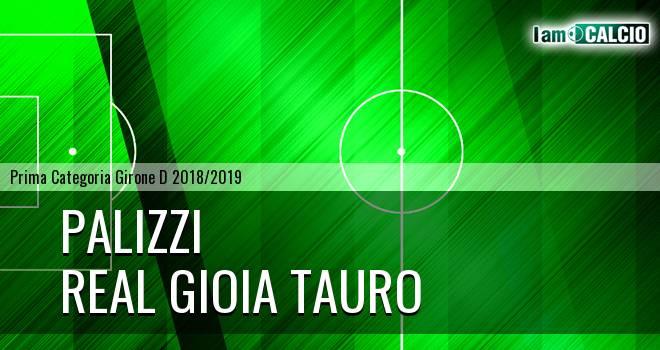 Palizzi - Real Gioia Tauro