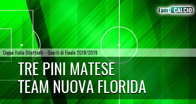 Tre Pini Matese - Team Nuova Florida