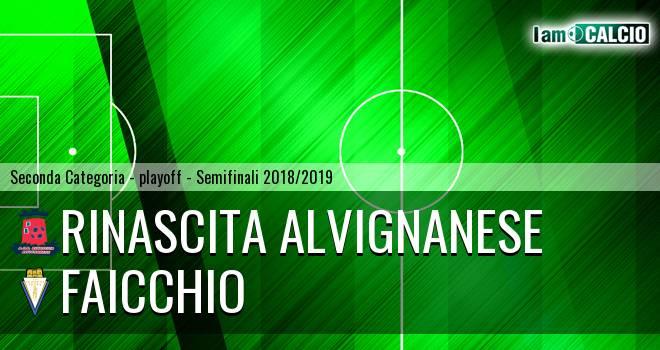 Faicchio - Rinascita Alvignanese