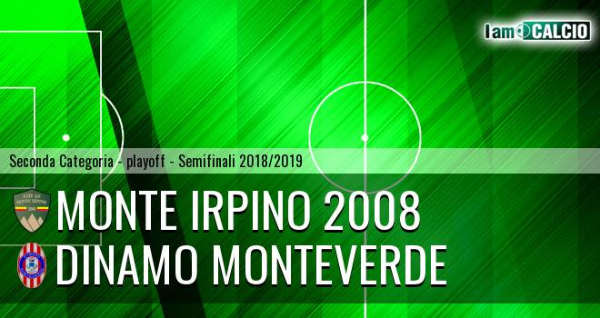 Monte Irpino 2008 - Dinamo Monteverde
