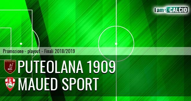 Puteolana 1909 - Maued Sport