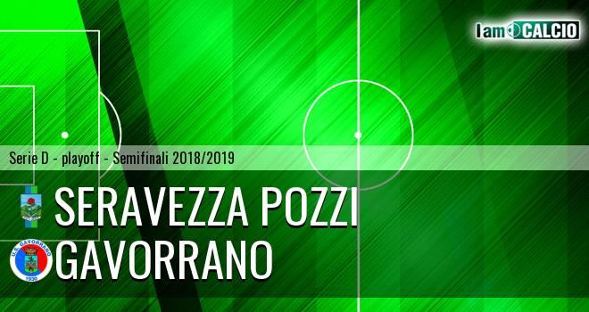 Seravezza - Follonica Gavorrano