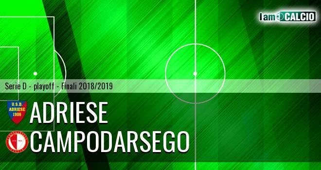 Adriese - Campodarsego