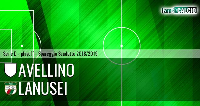 Avellino - Lanusei