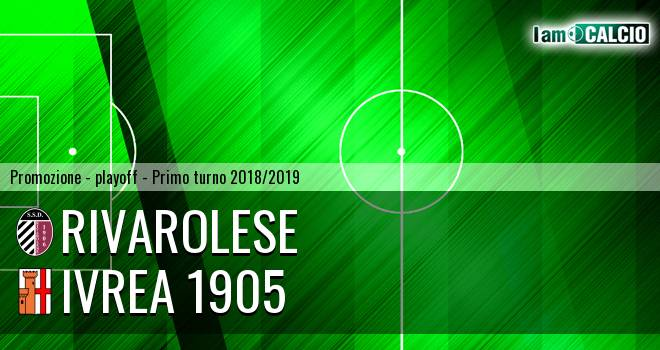 Rivarolese - Ivrea 1905