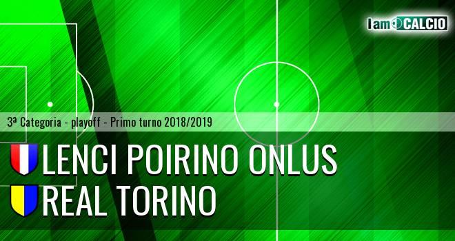 Lenci Poirino Onlus - Real Torino
